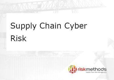 Whitepaper Supply Chain Cyber Risk