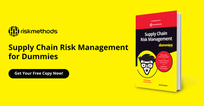 Supply Chain Risk Management for Dummies
