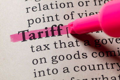 Geopolitacal_Risk_Tariff