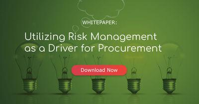 make-procurement-value-driver