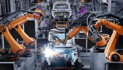 automotive-factory-production