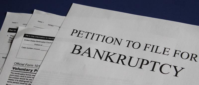 bankruptcy management solutions inc
